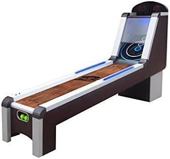 Arcade Roll and Score 9-Ft. Game Table