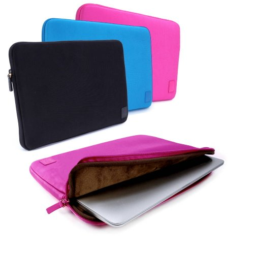 Cub-Skinz Neoprene protective sleeve case cover / Pink / 15