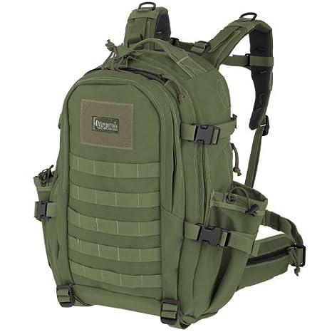 Maxpedition ZafarTM Internal Frame Backpack - Od Green ...