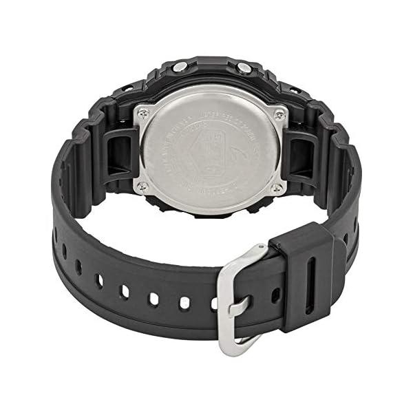 Casio Reloj de Pulsera DW-5600BB-1ER 3