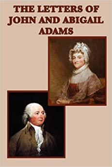 Book The Letters of John and Abigail Adams