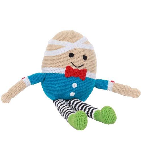 Storytime - Humpty Dumpty