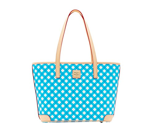 Dooney & Bourke Elsie Charleston Shopper - Blue