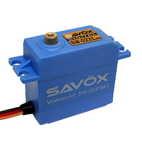 Buy savox servo sw0231mg