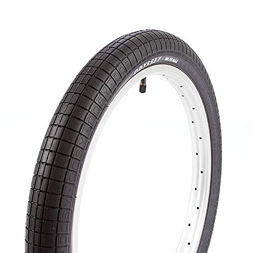 - Odyssey Aaron Ross V2 Tire 20x2.3, Black