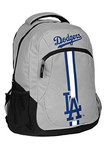 FOCO Los Angeles Dodgers Action Backpack
