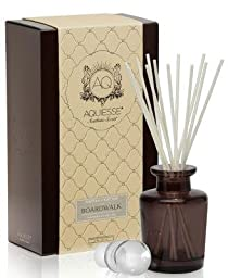 BOARDWALK AQUIESSE Reed Diffuser Portfolio Collection Gift Boxed