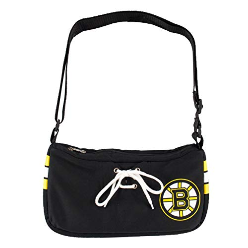 Boston Bruins Jersey Purse - NHL Boston Bruins Jersey Team Purse