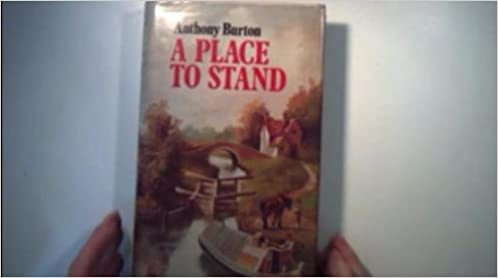 Book Place to Stand (Troubadour Books)