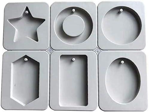 Silikon Seifenform quadratisch 100/% HANDMADE Wachsform Seife Wachs