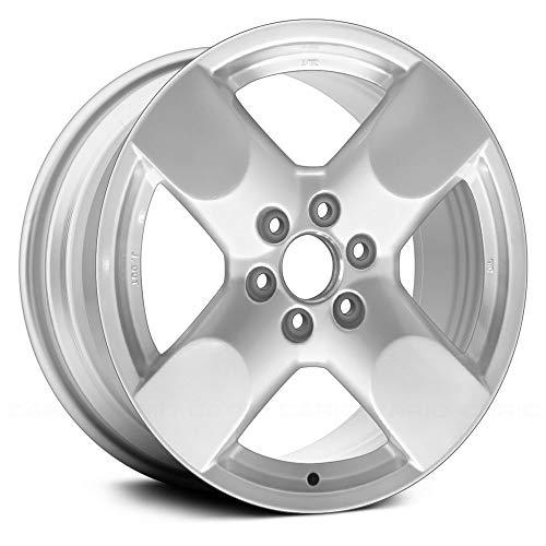 Replacement Alloy Wheel Rim for 2005 2006 2007 2008 Nissan Frontier Xterra ()