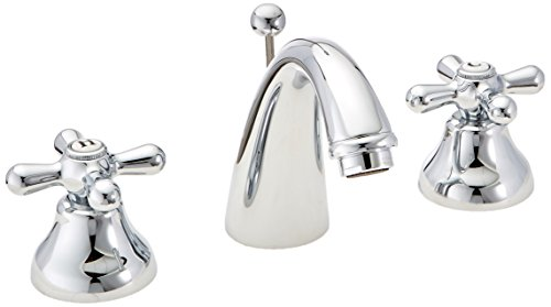 Rohl A2707XMAPC-2 LAVATORY FAUCETS, Polished Chrome