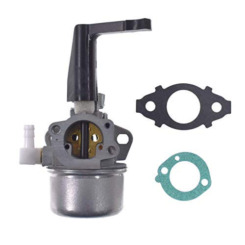 Yohii Carburetor Carb for Briggs & Stratton 696065 697422 Engines WT Mounting ()