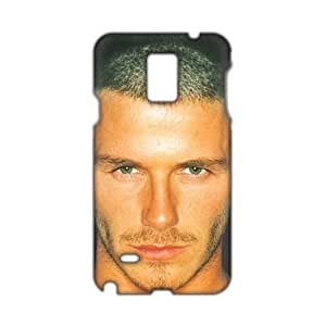 david beckham beard 3D Phone Case and Cover for Samsung Note 4