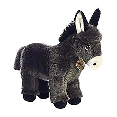 """Aurora - Miyoni - 11"""" Donkey Foal: Toys & Games"""