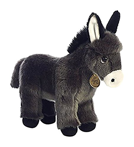 Miyoni the DonkeyStuffed AnimalAurora World
