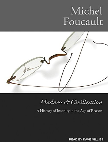 Madness and Civilization: A History of Insanity in the Age of Reason: Amazon.es: Michel Foucault, Dave Gillies: Libros en idiomas extranjeros