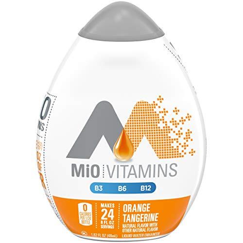 (MiO Orange Tangerine Liquid Water Enhancer, 1.62 fl oz)