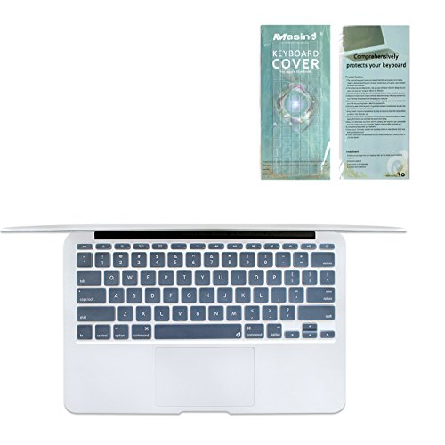 how to clean silicone keyboard cover