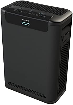 Honeywell HPA600B Professional Series True HEPA purificador de aire: Amazon.es: Hogar