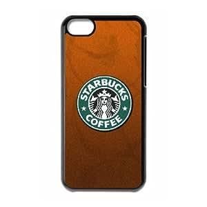 iPhone 5C phone cases Black Starbucks 4 Phone cover NAS3836627