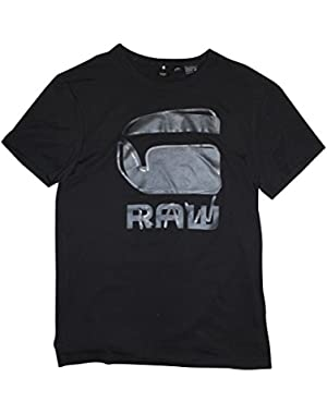 G-Star Men's Razzaro Short Sleeve T-Shirt