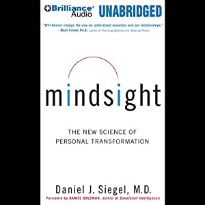 Mindsight Hörbuch