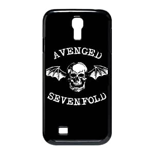 Samsung Galaxy S4 9500 Cell Phone Case Black Avenged Sevenfold oiic