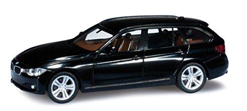1/87 BMW 3シリーズ Touring(ブラック) 028226-002