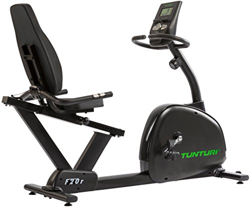 Tunturi F20-R Competence Series Recumbent Exercise Bike Cycle Force Group