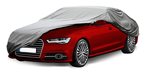Oramics Autogarage S für alle Kleinwagen Maße: 406x165x120 cm