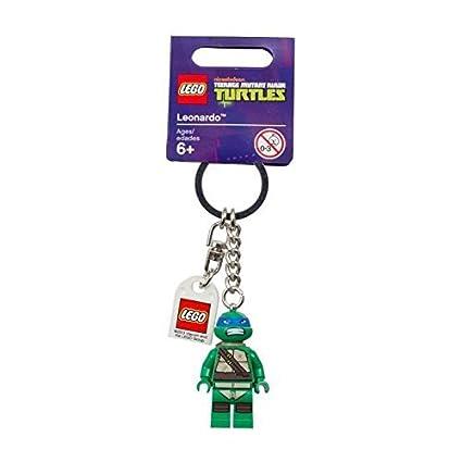 Amazon.com: LEGO teenage mutant ninja turtles Leonardo ...