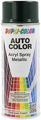 Dupli Color 685538 Lackspray Auto Color 30 0300 400 Ml Grün Metallic Auto