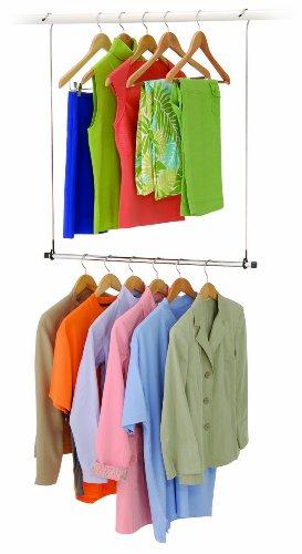 Hanging Closet Doubler Richards Homewares