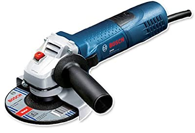 Bosch GWS7-100 Power Angle Grinder Straight Cutting Tools