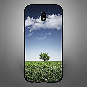 Samsung Galaxy J5 2017 garden cloud