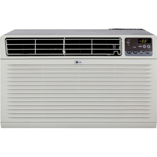 Price comparison product image LG LT101CNR 9, 800 BTU Through-the-Wall Air Conditioner with Remote Control (115 volts)