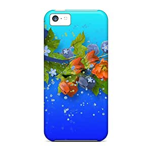Slim New Design Hard Case For Iphone 5c Case Cover - NjK2509kIov