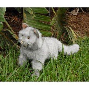 (Cat (ragdoll) 15in Animal)