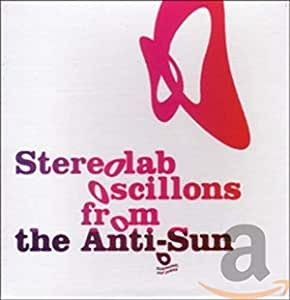Oscillons From the Anti Sun