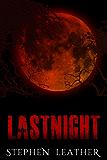 Lastnight (Jack Nightingale series Book 5)