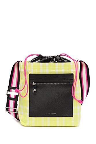 Marc Jacobs Yellow Handbag - 3