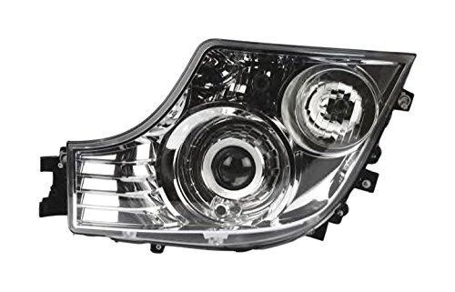 Piezas para coche H Juegos de piezas y componentes de iluminación B ELPARTS 81658404faros delanteros