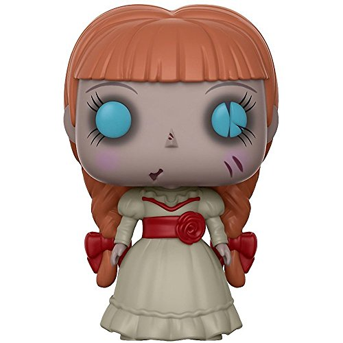 Annabelle Pop! Vinyl Figure and (Bundled with Pop BOX PROTECTOR CASE)