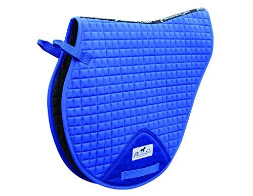 - Professionals Choice VenTech XC Saddle Pad Royal