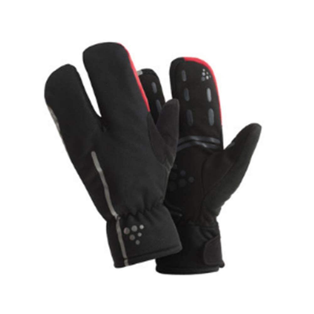 直営店に限定 手袋 l サイクリング用手袋 ウォーム手袋 さいず スキーグローブ スポーツ手袋 B07KNM6BH4 フィットネス用手袋 ロッククライミンググローブ ランニンググローブ 冬3つの指風防風暖かい ZHANGAIZHEN (色 : Green, サイズ さいず : XL) B07KNM6BH4 黒 L l L l|黒, 興亜電子株式会社:8c55cc92 --- svecha37.ru