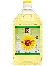 Tsuru Refined Sunflower Oil, 5L
