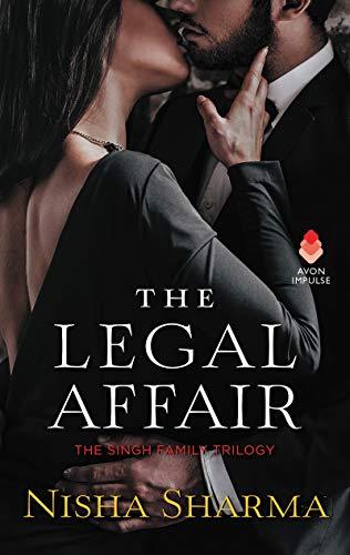The Legal Affair The Singh Family Trilogy [Sharma, Ni] (De Bolsillo)