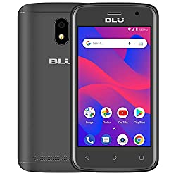 Image of the product BLU Advance A4  Unlocked that is listed on the catalogue brand of BLU.