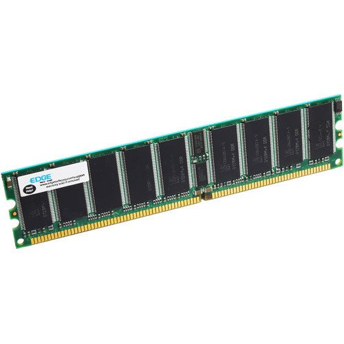 Edge Tech Corp 1GB DDR SDRAM Memory Module ()